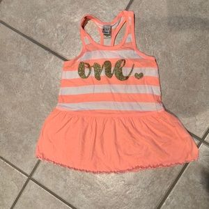 Other - Girls 1st Birthday Dress
